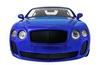Автомобиль радиоуправляемый Meizhi Bentley Coupe 1:14 синий - фото 5