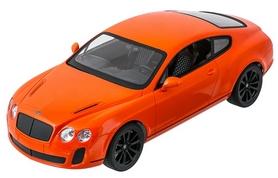 Фото 2 к товару Автомобиль радиоуправляемый Meizhi Bentley Coupe 1:14 оранжевый