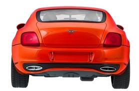 Фото 6 к товару Автомобиль радиоуправляемый Meizhi Bentley Coupe 1:14 оранжевый