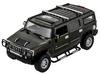 Автомобиль радиоуправляемый Meizhi Hummer H2 1:14 зеленый - фото 2