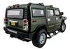 Автомобиль радиоуправляемый Meizhi Hummer H2 1:14 зеленый - фото 3