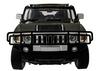 Автомобиль радиоуправляемый Meizhi Hummer H2 1:14 зеленый - фото 5