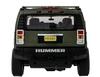 Автомобиль радиоуправляемый Meizhi Hummer H2 1:14 зеленый - фото 6