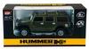 Автомобиль радиоуправляемый Meizhi Hummer H2 1:14 зеленый - фото 8