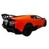 Автомобиль радиоуправляемый Meizhi Lamborghini LP670-4 SV 1:10 оранжевый - фото 6
