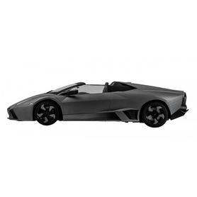 Фото 4 к товару Автомобиль радиоуправляемый Meizhi Lamborghini Reventon 1:10 серый