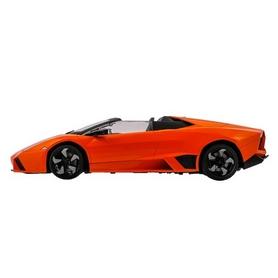 Фото 3 к товару Автомобиль радиоуправляемый Meizhi Lamborghini Reventon 1:10 оранжевый