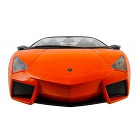 Фото 4 к товару Автомобиль радиоуправляемый Meizhi Lamborghini Reventon 1:10 оранжевый