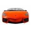 Автомобиль радиоуправляемый Meizhi Lamborghini Reventon 1:10 оранжевый - фото 4