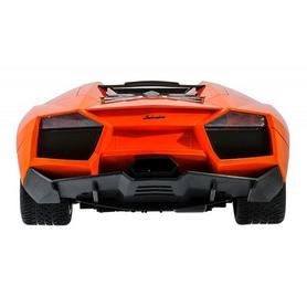 Фото 6 к товару Автомобиль радиоуправляемый Meizhi Lamborghini Reventon 1:10 оранжевый