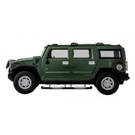 Фото 3 к товару Автомобиль радиоуправляемый Meizhi Hummer H2 1:10 зеленый