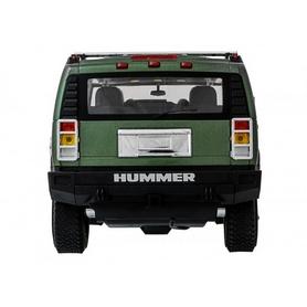 Фото 6 к товару Автомобиль радиоуправляемый Meizhi Hummer H2 1:10 зеленый