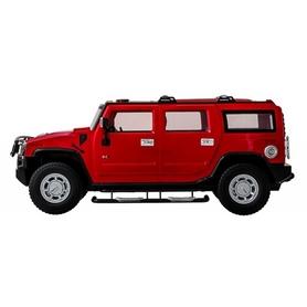 Фото 3 к товару Автомобиль радиоуправляемый Meizhi Hummer H2 1:10 красный