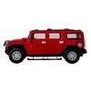 Автомобиль радиоуправляемый Meizhi Hummer H2 1:10 красный - фото 3