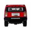 Автомобиль радиоуправляемый Meizhi Hummer H2 1:10 красный - фото 6