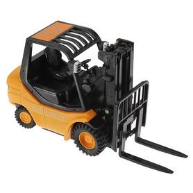 Фото 3 к товару Автопогрузчик радиоуправляемый Forklift 1:20 черный