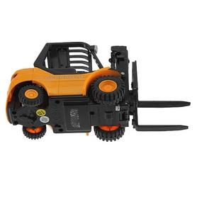 Фото 5 к товару Автопогрузчик радиоуправляемый Forklift 1:20 черный