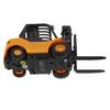 Автопогрузчик радиоуправляемый Forklift 1:20 черный - фото 5