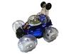 Луноход радиоуправляемый Cool Lamp LX9082 мини синий - фото 1