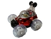 Луноход радиоуправляемый Cool Lamp LX9082 мини красный - фото 1