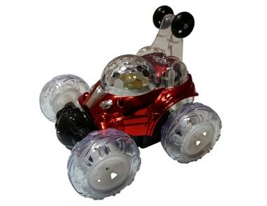 Луноход радиоуправляемый Cool Lamp LX9082 мини красный