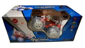 Фото 2 к товару Луноход радиоуправляемый Cool Lamp LX9082 мини красный