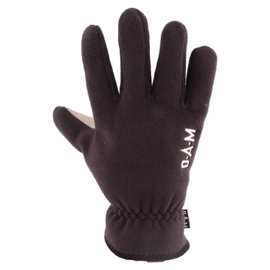 Перчатки флисовые DAM Amara Microfleece