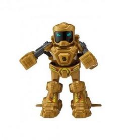 Фото 1 к товару Робот на инфракрасном управлении W101 Boxing Robot золотой