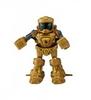 Робот на инфракрасном управлении W101 Boxing Robot золотой - фото 1