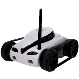 Фото 4 к товару Танк-шпион WiFi I-Spy с камерой