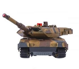 Фото 3 к товару Танковый бой радиоуправляемый HuanQi 558 1:24