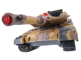 Фото 4 к товару Танковый бой радиоуправляемый HuanQi 558 1:24