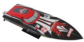 Фото 3 к товару Катер радиоуправляемый Himoto Stealth Enforcer 26
