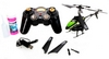 Вертолет на инфракрасном управлении 3-к WL Toys V757 BUBBLE зеленый - фото 3