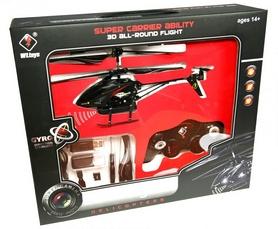 Фото 5 к товару Вертолет на инфракрасном управлении 3-кWL Toys S977 с камерой