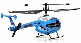 Фото 3 к товару Вертолет радиоуправляемый 4-к Xieda 9938 Maker синий