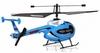 Вертолет радиоуправляемый 4-к Xieda 9938 Maker синий - фото 3