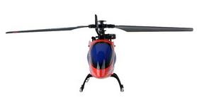 Фото 3 к товару Вертолет радиоуправляемый 4-к Fei Lun FX071C бесфлайбарный