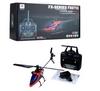 Вертолет радиоуправляемый 4-к Fei Lun FX071C бесфлайбарный - фото 4