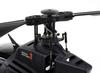 Вертолет радиоуправляемый 4-к Fei Lun MD-500 черный - фото 4