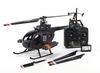 Вертолет радиоуправляемый 4-к Fei Lun MD-500 черный - фото 5