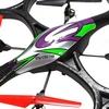 Квадрокоптер радиоуправляемый WL Toys V333 Cyclone 2 - фото 4