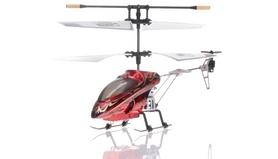 Фото 2 к товару Вертолет на инфракрасном управлении 3-к Lishitoys Phantom 6010 красный