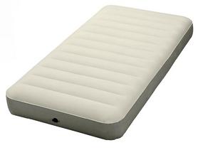 Матрас надувной односпальный Intex 64701 (99х191х25 см)