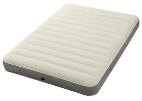Матрас надувной полуторный Intex 64702 (137х191х25 см)