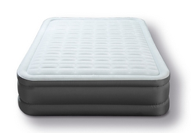 Фото 2 к товару Кровать надувная односпальный Intex с 64472 (99х191х46 см)