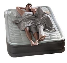 Фото 5 к товару Кровать надувная односпальный Intex с 64472 (99х191х46 см)
