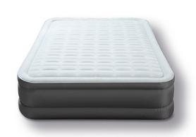 Фото 2 к товару Кровать надувная двуспальная Intex 64474 (152х203х46)