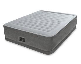 Кровать надувная двуспальная Intex 64414 (152х203х46 см)