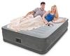Кровать надувная двуспальная Intex 64414 (152х203х46 см) - фото 3